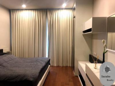 For RentCondoWitthayu,Ploenchit  ,Langsuan : P36CR2001067 Rent The Address Chidlom 1 Bed 40000