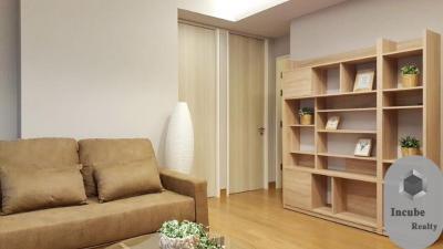 เช่าคอนโดสุขุมวิท อโศก ทองหล่อ : P36CR2001078 Rent The Lumpini 24 2 Bed 43000