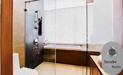 เช่าคอนโดสีลม ศาลาแดง บางรัก : P36CR2001089 Rent M Silom 1 Bed 41000