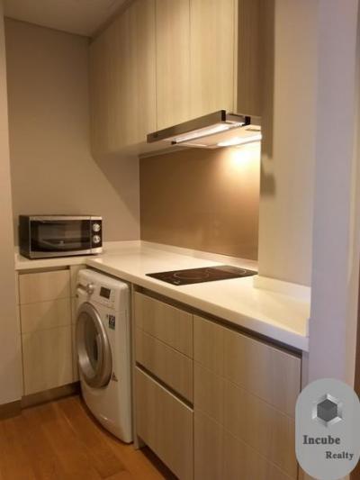 เช่าคอนโดสุขุมวิท อโศก ทองหล่อ : P36CR2001094 Rent The Lumpini 24 2 Bed 45000
