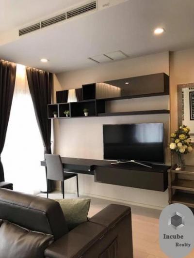 For RentCondoWitthayu,Ploenchit  ,Langsuan : P36CR2001099 Rent Noble Ploenchit 1 Bed 45000