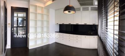 For SaleCondoSukhumvit, Asoke, Thonglor : Urgent sale Nusasiri Grandcondo ekkamai 3 bedroom 167sqm on sale at Covid The price is lower than the market.
