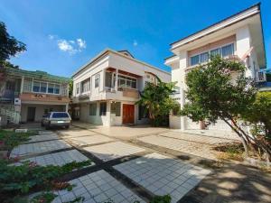 For RentHouseSapankwai,Jatujak : House for rent Vibhavadi Rangsit 3