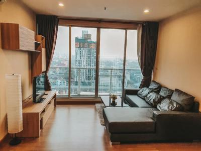 For RentCondoBang Sue, Wong Sawang : For Rent The Tree Bangpo Station (58.5 sqm.)
