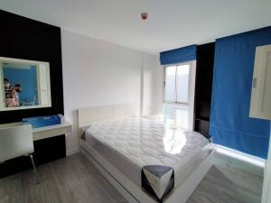 For RentCondoNawamin, Ramindra : New rooms, recently transferred, very cheap! Condo Parc Exo Kaset-Nawamin, Building F, Floor 8, brand new, unpacked