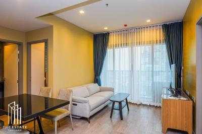 ขายคอนโดลาดพร้าว เซ็นทรัลลาดพร้าว : SALE *Whizdom Avenue Ratchada-Ladprao ชั้นสูง ห้องมุม ทิศตะวันออก เฟอร์ครบ @10.89 MB