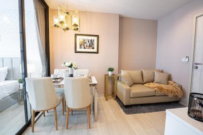 For RentCondoWitthayu,Ploenchit  ,Langsuan : +++ Quick rent +++ Life One Wireless ** 1 bedroom 35 sq.m. on 12A floor