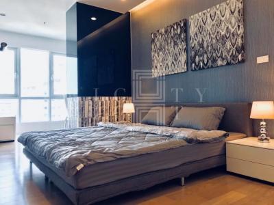 For RentCondoNana, North Nana,Sukhumvit13, Soi Nana : For Rent 15 Sukhumvit Residences (62 sqm.)