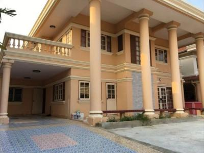 เช่าบ้านพุทธมณฑล ศาลายา : RH311ให้เช่าบ้านเดี่ยวปรับปรุงใหม่ อมรชัย 3 ติดถนนบรมราชชนนี ใกล้ มหาลัยมหิดล