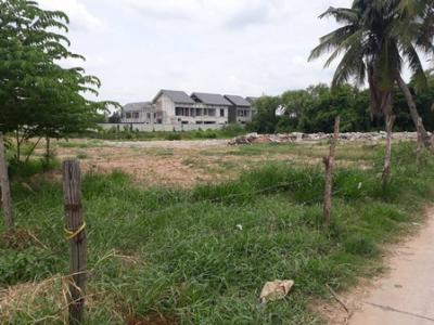For SaleLandKhon Kaen : Beautiful land, good location, area of 2 rai 3 ngan 62 square wah in Khon Kaen city can be sold.