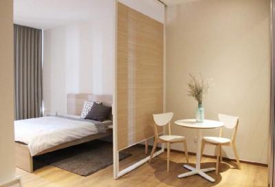 เช่าคอนโดสุขุมวิท อโศก ทองหล่อ : Park 24 ให้เช่าห้อง 1Bedroom สวย พร้อมเข้าอยู่