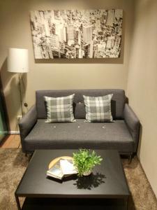 For RentCondoOnnut, Udomsuk : A0772 ++ RENT ++ B republic Sukhumvit 101/1, Size 32 sqm. 1 bedroom, nice room * BTS Punnawithi