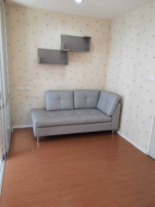 For RentCondoBangna, Lasalle, Bearing : SK00592 For Rent Lumpini Mega City Bangna | 1 bed, size 22 sq m, fully furnished.