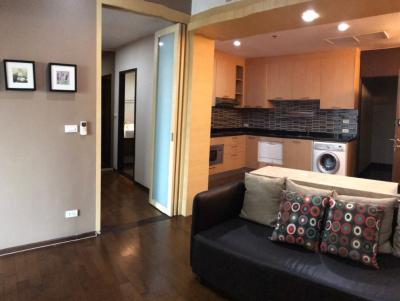 For RentCondoSukhumvit, Asoke, Thonglor : M0428 For rent Noble Remix 2 65sqm 3rd floor 2bed 1bath @38,000baht