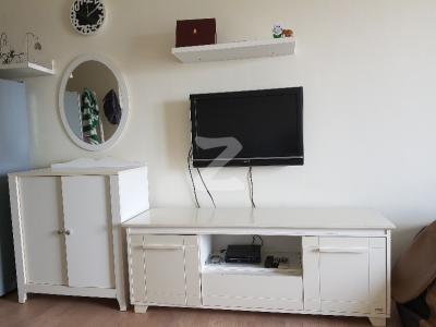 For RentCondoSukhumvit, Asoke, Thonglor : M0439-for rent Condo Noble Solo Thonglor 35 sqm. Floor 18  Studio 1bathroom+washing machine. @ 16000