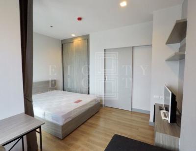 เช่าคอนโดลาดพร้าว เซ็นทรัลลาดพร้าว : For Rent Chapter one Midtown Ladprao 24 (23.82 sqm.)