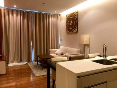 For RentCondoSukhumvit, Asoke, Thonglor : ++ Urgent Rental ++ The Address Sukhumvit 28 ** 1 bedroom 52 sq.m., 12th floor, fully furnished, ready to move in