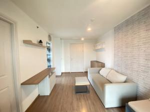For RentCondoRamkhamhaeng, Hua Mak : Condo for rent U Delight @ huamak 31 sqm. Floor 10 9,500 baht 064-9598900