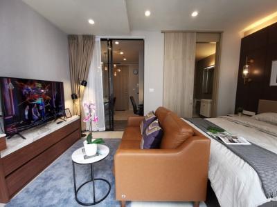 เช่าคอนโดวิทยุ ชิดลม หลังสวน : ✅ For Rent ** Noble Ploenchit ห้องใหม่เอี่ยม ตกแต่งสวยมากๆ ไม่บังวิว พร้อมเข้าอยู่ **