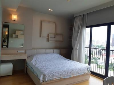 เช่าคอนโดราชเทวี พญาไท : ให้เช่า คอนโด Noble Revent  BTS พญาไท 1 ห้องนอน (หัวมุม) 52 ตรม  30,000 บาท