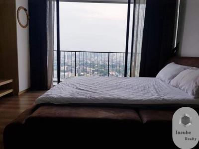 เช่าคอนโดลาดพร้าว เซ็นทรัลลาดพร้าว : P36CR2001087 ดิ อิสสระ ลาดพร้าว Studio bed 1bath35 sqm.15000baht