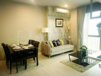 For RentCondoRama9, RCA, Petchaburi : For Rent The Niche Pride Thonglor-Phetchaburi (59 sqm.)