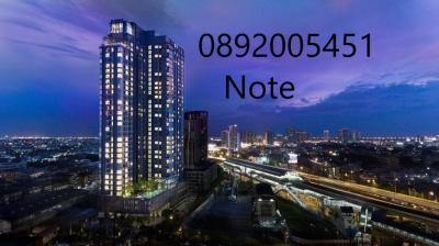 For RentCondoThaphra, Wutthakat : For rent Whizdom Tha Phra 1 Bed 11,000/month