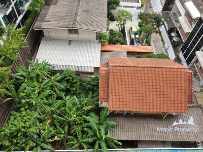 ขายบ้านสุขุมวิท อโศก ทองหล่อ : ขายบ้านเดี่ยว/ให้เช่า ในซอยสุขุมวิท 61