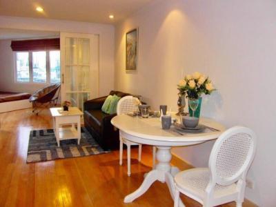 For RentCondoSukhumvit, Asoke, Thonglor : (1 Bed 61 sqm) Waterford Park Thonglor 53 @BTS Thonglor 25,000 THB (Negotiable)