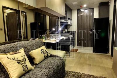 For RentCondoSukhumvit, Asoke, Thonglor : For Rent Ashton Asoke (32 sqm.)