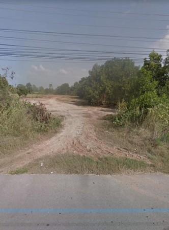 For SaleLandUdon Thani : Udon Thani land area of 2 rai 3 ngan 37 Sq. Beautiful, good location