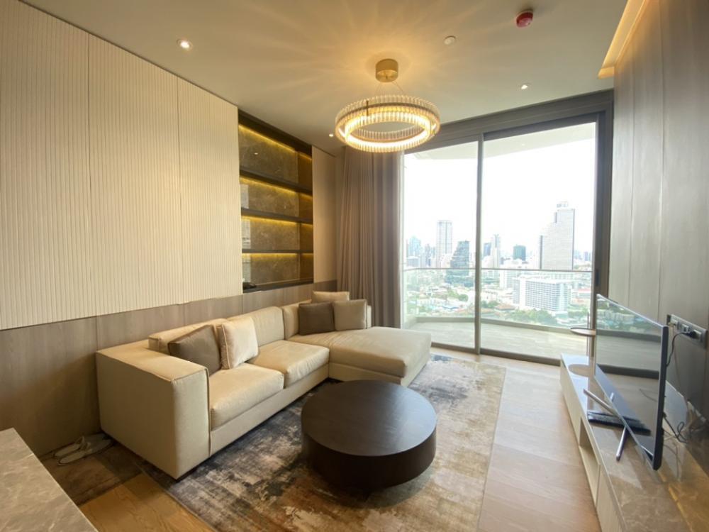 เช่าคอนโดวงเวียนใหญ่ เจริญนคร : +++เช่าด่วน+++ ห้องสวย*** Magnolias waterfront Residences  **  1ห้องนอน 64 ตรม.ชั้น 25 ห้องสวยแต่งครบพร้อมเข้าอยู่