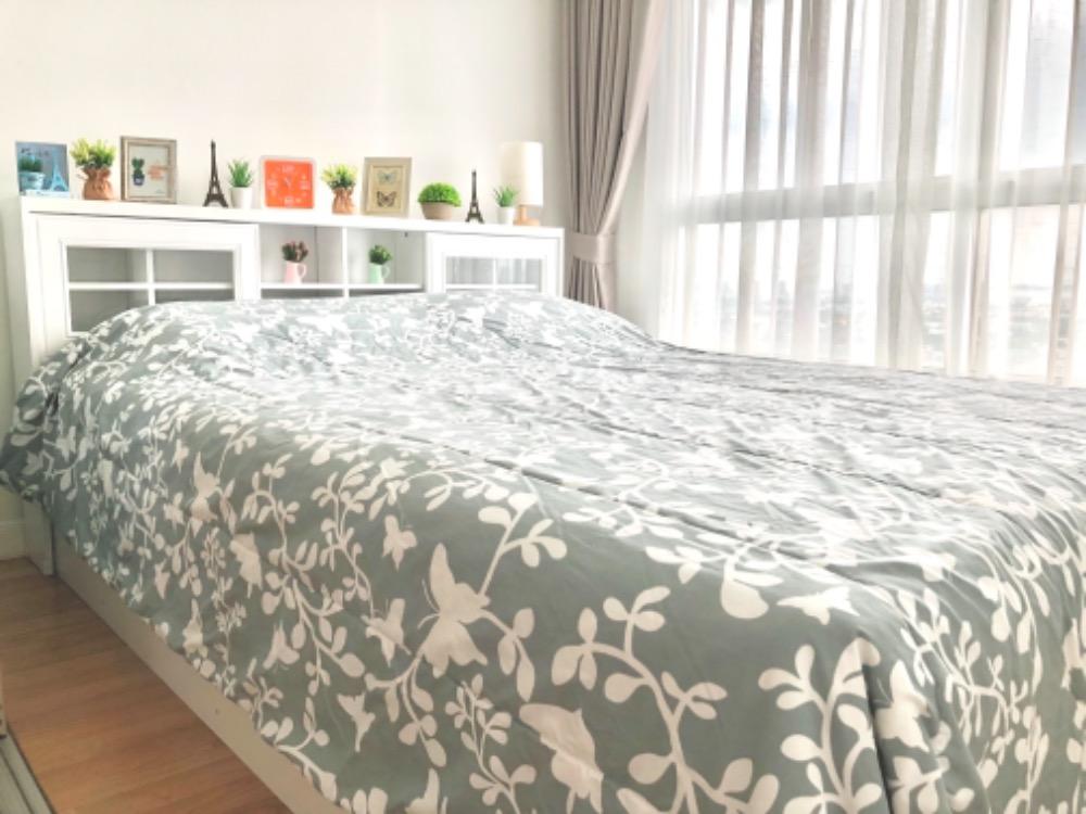 For RentCondoChengwatana, Muangthong : ... Condo for rent at Lumpini Chaengwattana-Pakkred, very nice room