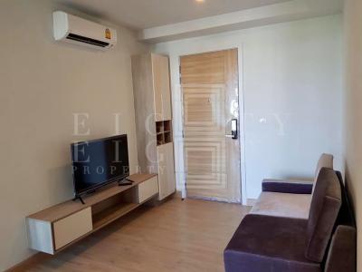 For RentCondoRattanathibet, Sanambinna : For Rent KnightsBridge Duplex Tiwanon (34 sqm.)