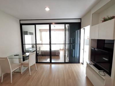 For RentCondoLadprao, Central Ladprao : For Rent Life @ Ladprao 18 (40 sqm.)