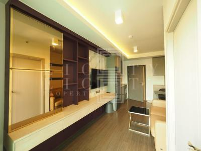 For RentCondoOnnut, Udomsuk : For Rent Ideo Sukhumvit 93 (34.6 sqm.)