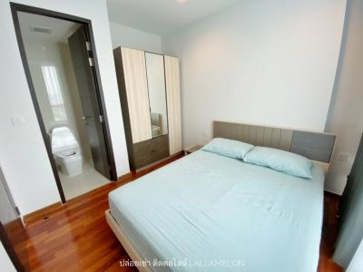 For RentCondoRatchathewi,Phayathai : #SALE for rent, just finished, Wish Signature Midtown 1BR, 28th floor, South in the heart of Bangkok Walk to Paragon