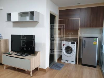 For RentCondoBang Sue, Wong Sawang, Tao Pun : For Rent Supalai Veranda Ratchavipha-Prachachuen (44 sqm.)