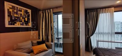 For RentCondoBangna, Lasalle, Bearing : For Rent Ideo O2 (33 sqm.)