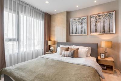 For RentCondoWitthayu,Ploenchit  ,Langsuan : + + + + Quick rent beautiful dressing room +++ ** Life One Wireless ** 1 bedroom, 35 sq.m., Floor 16