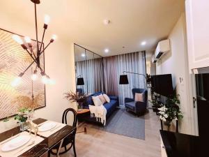 For RentCondoSukhumvit, Asoke, Thonglor : Rent !! Noble Recole Sukhumvit 19