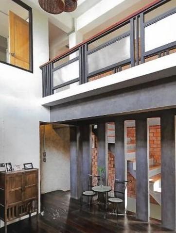 ขายบ้านลาดพร้าว101 แฮปปี้แลนด์ : ขายบ้านเดี่ยว 3 ชั้น พร้อมที่ดิน ซอยลาดพร้าว 80 (โชคชัยปัญจทรัพย์) บ้านสวยน่าอยู่
