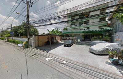 For SaleBusinesses for saleSukhumvit, Asoke, Thonglor : Apartment for sale, Sukhumvit 101, Soi Punnawithi - Soi Wachiratham, Sathit BTS, Punnawithi