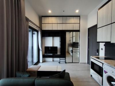 For RentCondoOnnut, Udomsuk : Rental price promotion The Line Sukhumvit 101 room 33 sqm. Ready to move in