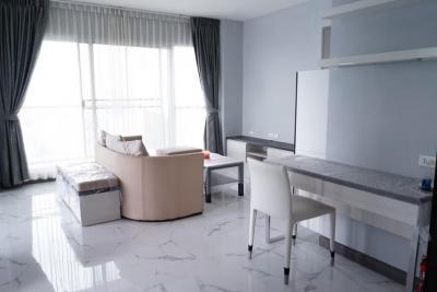 For RentCondoRatchadapisek, Huaikwang, Suttisan : For Rent !!! 2 BR 65sqm corner unit 23,500 /month