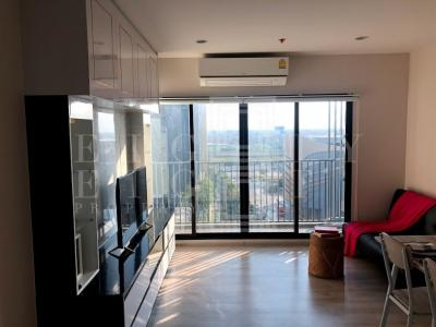 For RentCondoRattanathibet, Sanambinna : For Rent Plum Condo Central Station (51 sqm.)