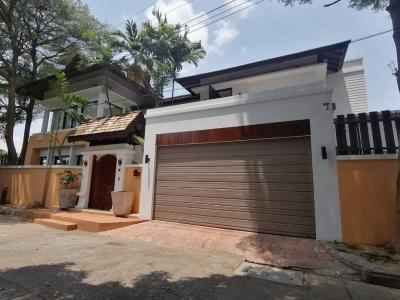 For SaleHouseSukhumvit, Asoke, Thonglor : House for sale in Soi Pridi Banomyong 14-Soi Pridi Banomyong 26, Phakhamat Village, special price