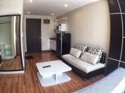 For RentCondoOnnut, Udomsuk : M0405-Sale with tenant Casa Sukhumvit 97, near BTS Bang Chak
