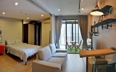 เช่าคอนโดราชเทวี พญาไท : ให้เช่า ไอดีโอ คิว ราชเทวี 1 ห้องนอน ชั้นสูง 19,000 บาท/เดือน ฟรี Internet, อยู่ฟรี 1 เดือน