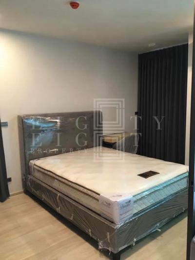 For RentCondoNana, North Nana,Sukhumvit13, Soi Nana : For Rent VENIO Sukhumvit 10 (34 sqm.)